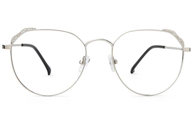 Lana Cat Eye Eyeglasses