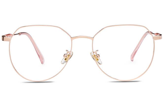 Vlada Oval Eyeglasses