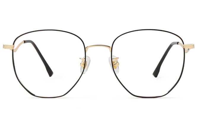 Cindy Square Eyeglasses
