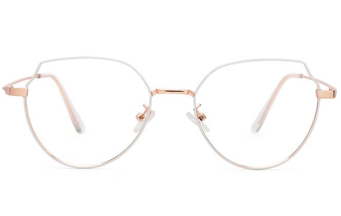 Irene Cat Eye Eyeglasses