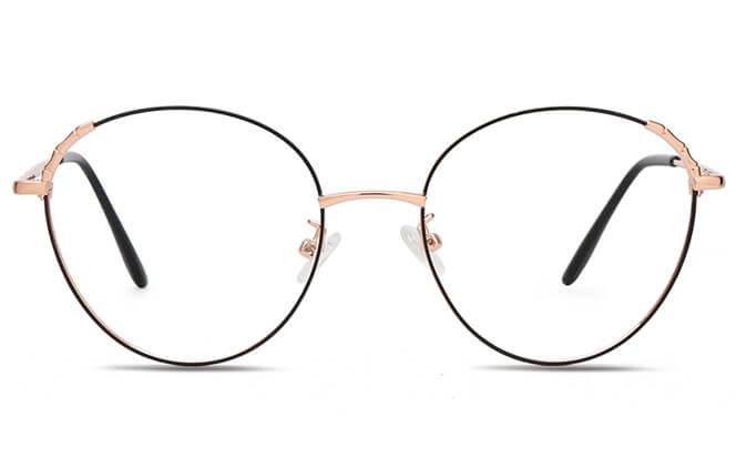 Sonam Cat Eye Eyeglasses