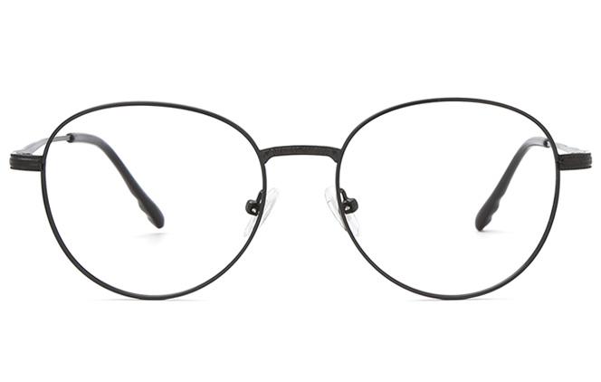 Belinda Oval Eyeglasses