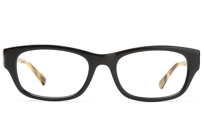 Jerrian Rectangle Eyeglasses
