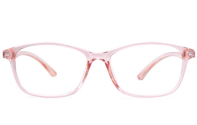 Lashonda Rectangle  Eyeglasses