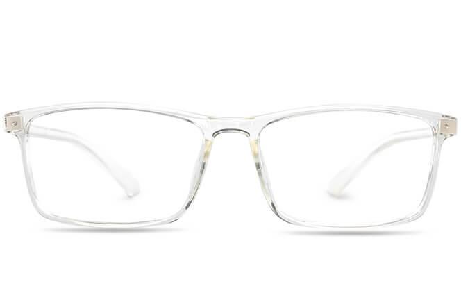 Corilynn Rectangle  Eyeglasses