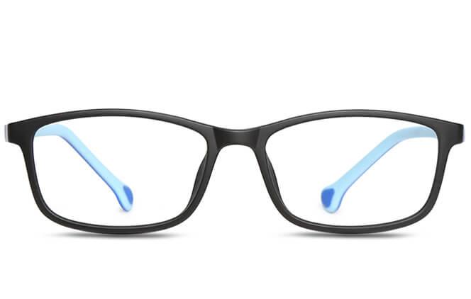 Joanela Kids' Rectangle  Eyeglasses