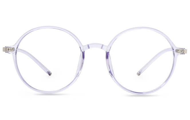 Milla Round Eyeglasses
