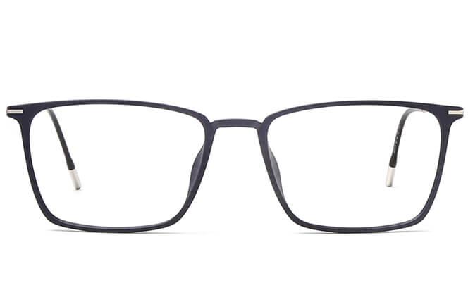 Sidney Rectangle  Eyeglasses