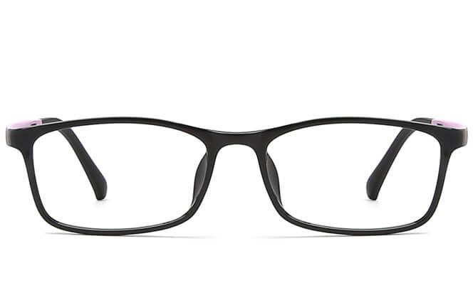 Greta Rectangle  Eyeglasses