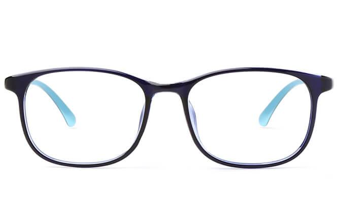 Judith Rectangle  Eyeglasses