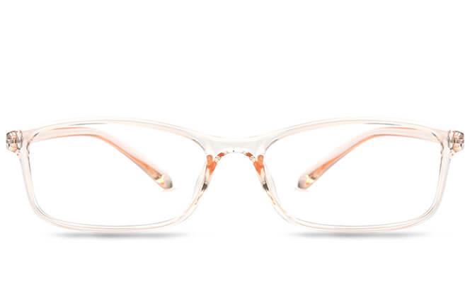 Russell Rectangle  Eyeglasses
