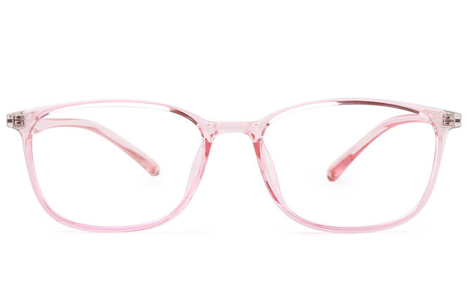 Colin Oval Eyeglasses