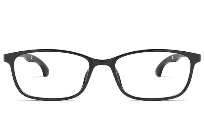 Keane Anti-Slip Rectangle Eyeglasses