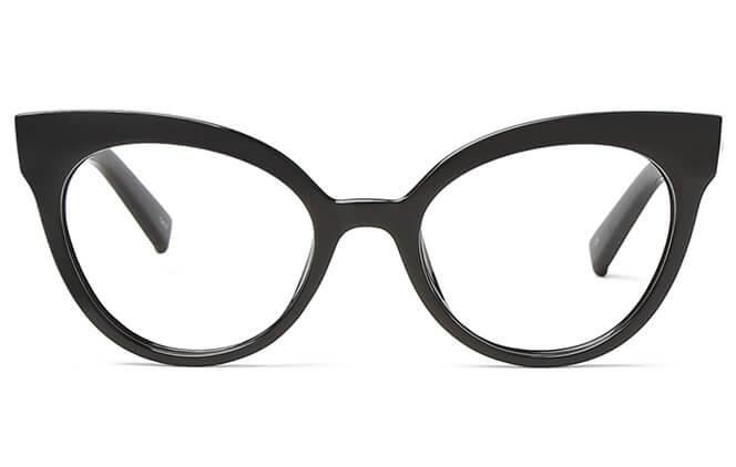 Charlize Cat Eye Eyeglasses