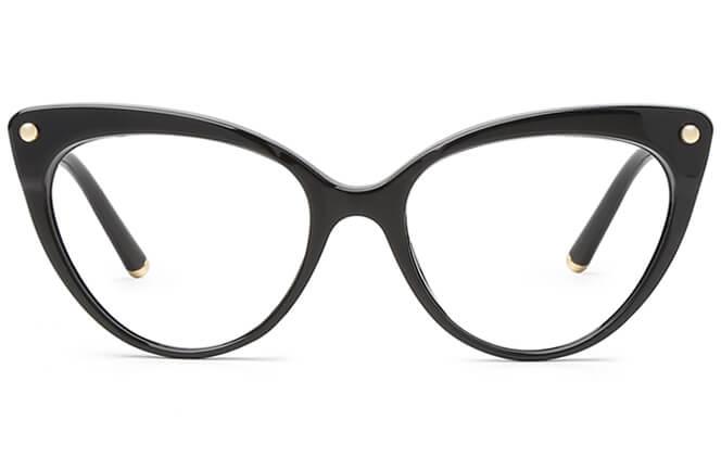 Penni Cat Eye Eyeglasses