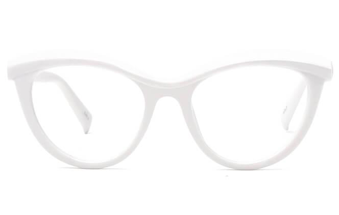 Elida Cat Eye Eyeglasses