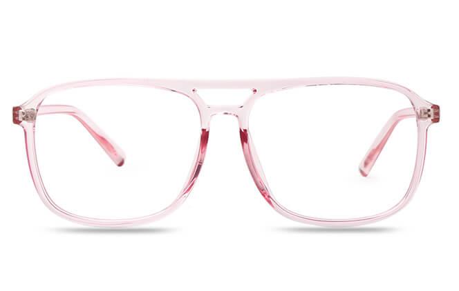Neha Aviator Eyeglasses