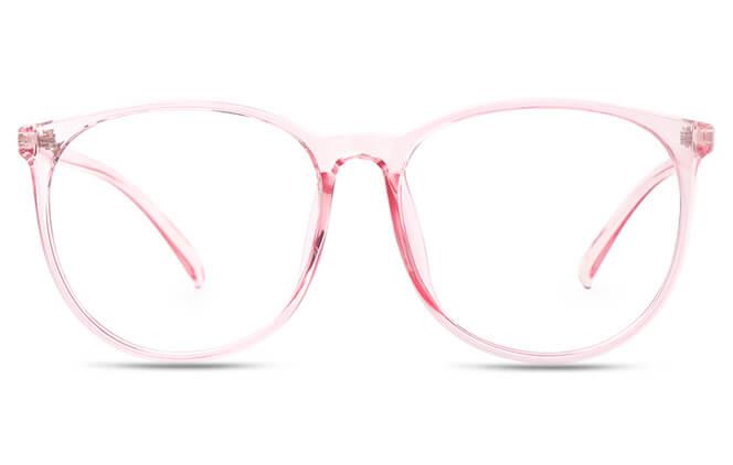 Cecilia Oval Eyeglasses