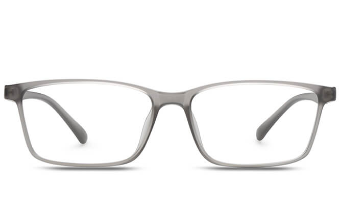Odelette Rectangle Eyeglasses