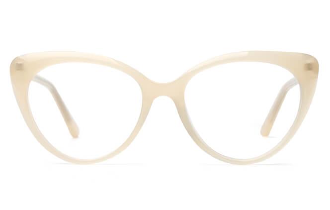 Josephine Spring Hinge Cat Eye Eyeglasses