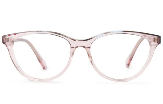 Danae Spring Hinge Cat Eye Eyeglasses