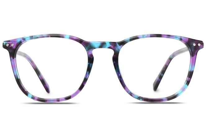 Brianna Square Eyeglasses