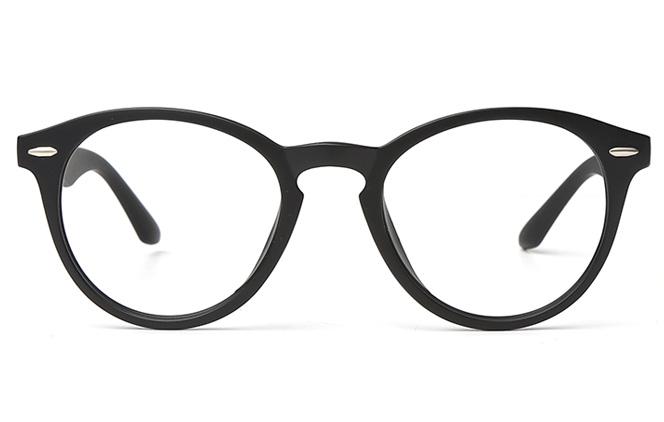 Sera Round Eyeglasses
