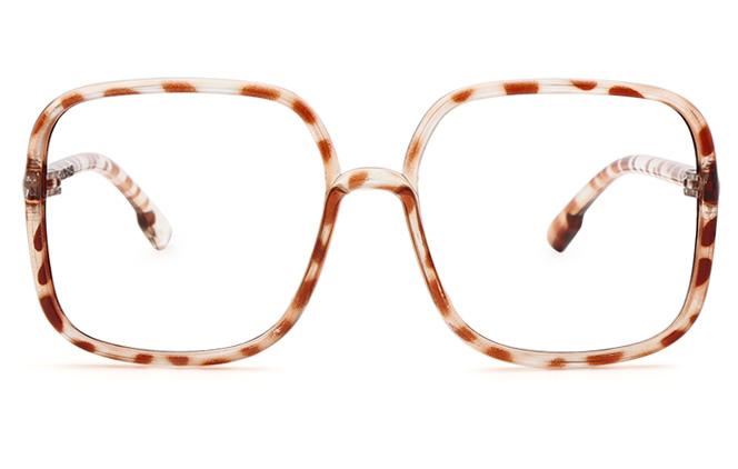 Lizzy Square Eyeglasses