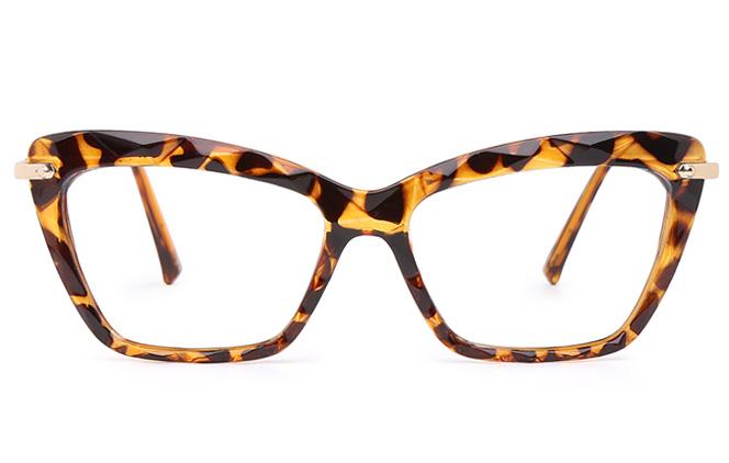 Dinah Cateye Eyeglasses