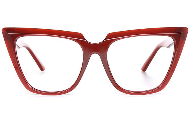 Sharon Cateye Eyeglasses