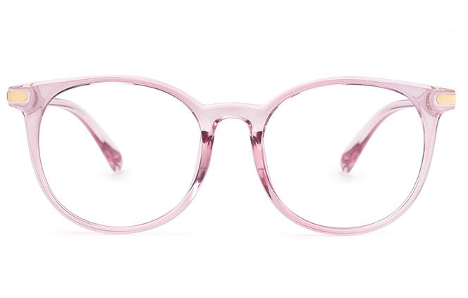 Ainsley Oval Eyeglasses