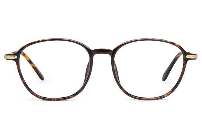 Eleanora Oval Eyeglasses