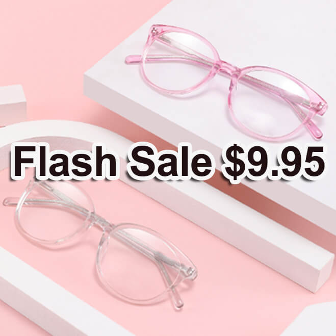 Promotion Sale - Flash Sale $9.95