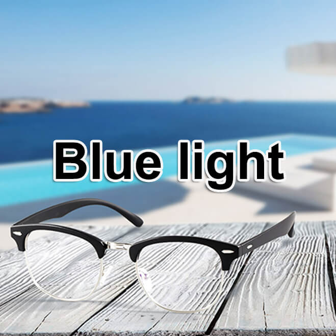 Promotion Sale - Blue light protect glasses