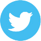 Follow us via Twitter