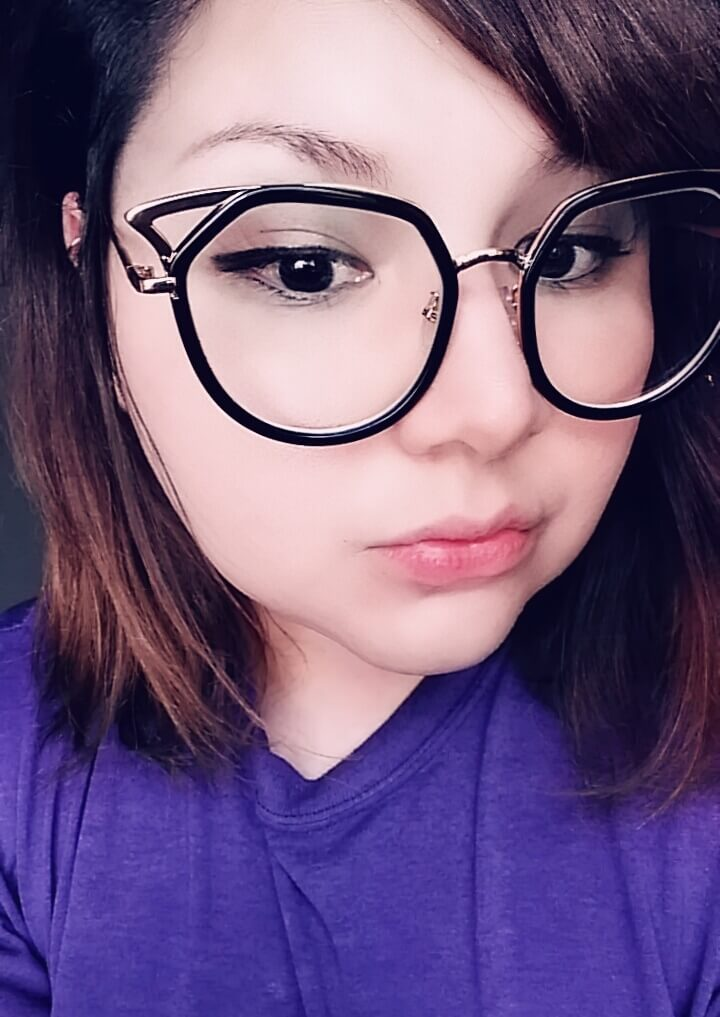I love my new cat glasses!!! They're so cute! The prescription is accurate and delivery was pretty fast too! Will definitely order more glasses from GlassesLit!! >^.^<