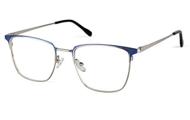 Buy Talbot Browline Spring Hinge Eyeglasses