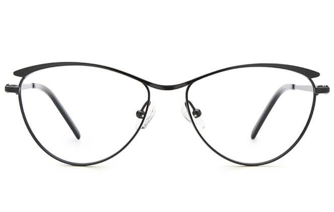 Carbtree  Browline Spring Hinge Eyeglasses
