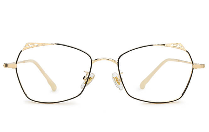 Sylvia Cat Eye Eyeglasses