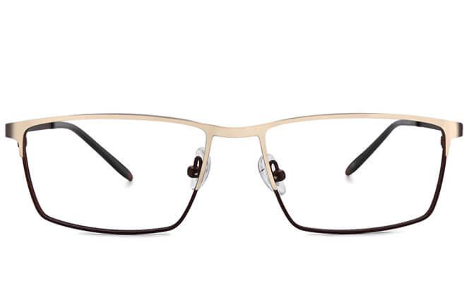 Kenley Rectangle Eyeglasses