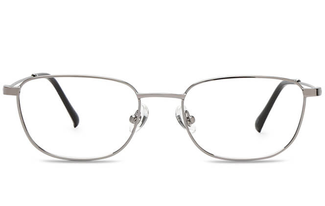 Breanna Rectangle  Eyeglasses