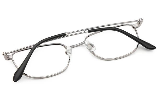 Breanna Rectangle  Eyeglasses
