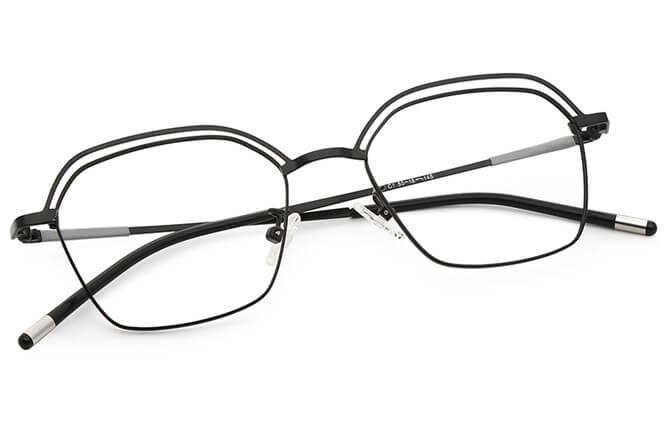 Grecia Rectangle  Eyeglasses