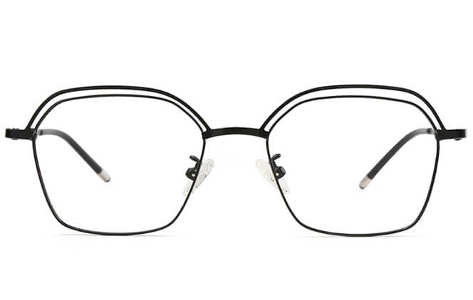 Grecia Rectangle  Eyeglasses