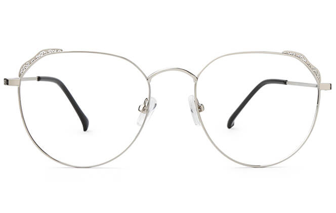 Lana Cat Eye Eyeglasses