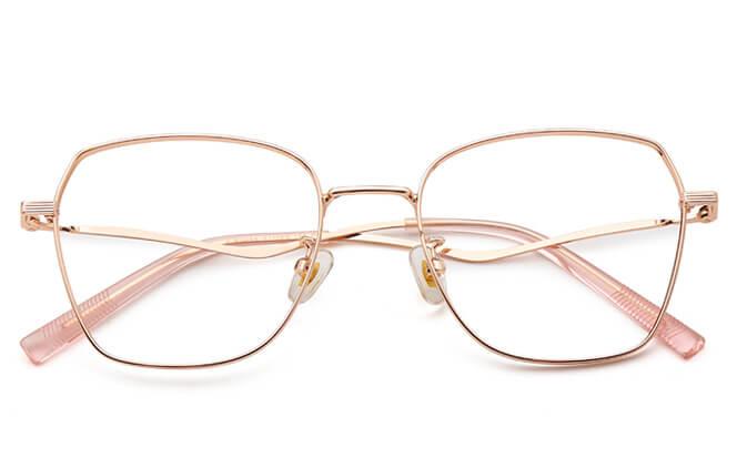 Taylor Cat Eye Eyeglasses