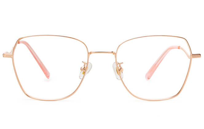 Taylor Cat Eye Eyeglasses