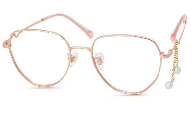 Celine Round Eyeglasses фото