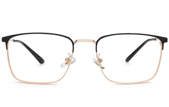 Frida Browline Eyeglasses