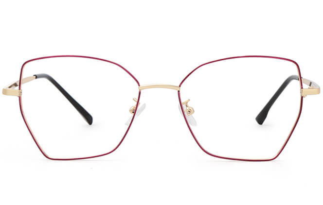 Sarah Cat Eye Eyeglasses